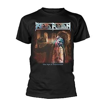 Acid Reign The Age Of Entitlement Official Tee T-Shirt Unisex