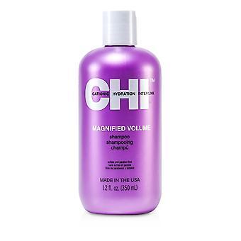 Suurennettu tilavuus shampoo 125182 350ml / 12oz