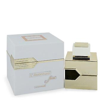 L'aventure femme eau de parfum spray by al haramain 551519 200 ml