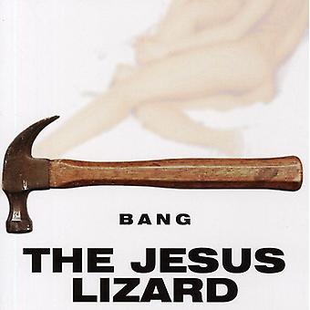 Jesus Lizard - importation USA Bang [CD]