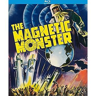 Importer des USA [Blu-ray] monstre magnétique (1953)