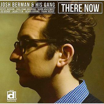 Josh Berman y su banda - hay ahora importar de Estados Unidos [CD]