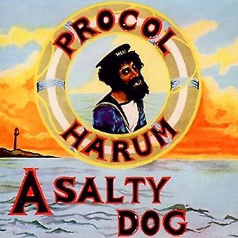 Procol Harum - Salty Dog: Remastered Edition [CD] USA import