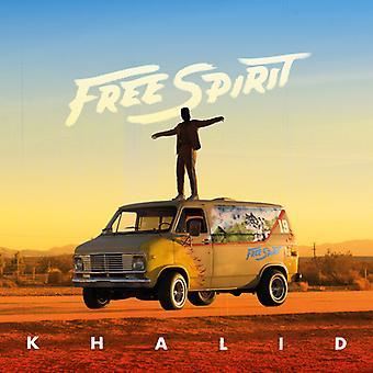 Free Spirit [CD] VS import