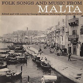 マルタ - マルタ [CD] USA 輸入から民謡・音楽から民謡・音楽