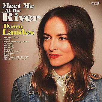 Dawn Landes - Meet Me at the River [CD] USA import