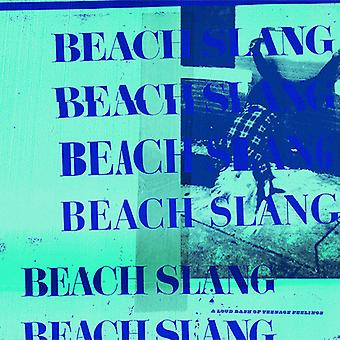 Loud Bash of Teenage Feelings - Loud Bash of Teenage Feelings [CD] USA import