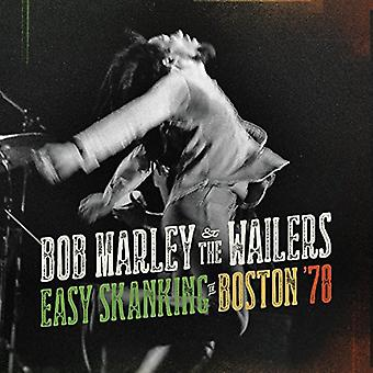 Bob Marley & Wailers - Easy Skanking in Boston 78 [CD] USA import