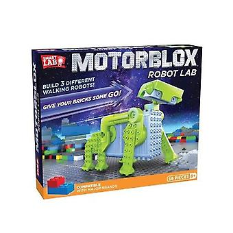 Smart lab motorblox roboter lab - Stiel Skill Builder
