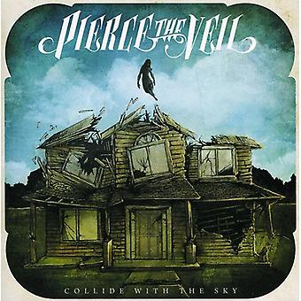 Pierce the Veil - Collide with the Sky [CD] USA import