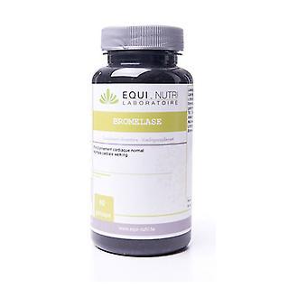 Bromelase 60 capsules