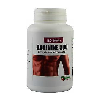 L-Arginine 180 capsules van 500mg