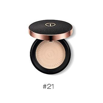 Pressed Mineral Powder Cosmetics Long Lasting Brightening Whitening Contouring Makeup Face Powder