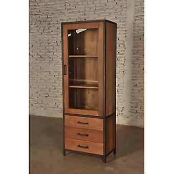 Deco4yourhome Teak Bookcase