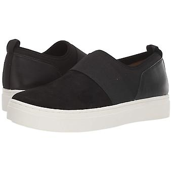 Naturalizer Women's Shoes G5163L1001 Leather Low Top Slip On Fashion Sneakers