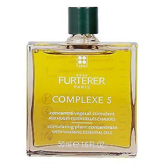 Restorative Shampoo COMPLEXE 5 stimulerande växtextrakt René Furterer (50 ml)