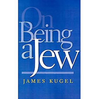 On Being a Jew