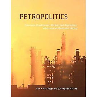 PETROPOLITICS (Energy, Ecology and Environment)