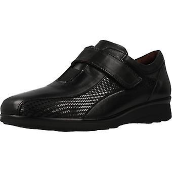 Pitillos Shoes Comfort 6304p Black