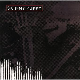 Skinny Puppy - Remission [CD] USA import