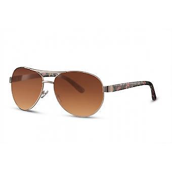 نظارات شمسية المرأة الطيار Cat.3 متعددة الألوان (CWI2527)