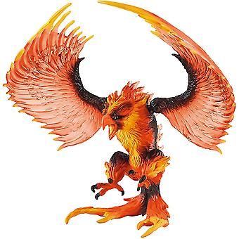 Schleich Eldrador - Fire Eagle