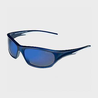Sinner Fury Sport zonnebril donkerblauw