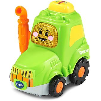 Vtech Toot-Toot Drivere Tractor