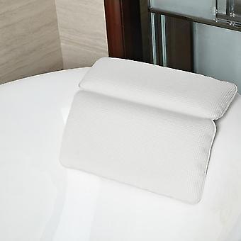 Impermeable panel de spa diseño cuello soporte de reposacabezas cojín de baño - almohadas de la bañera para el spa