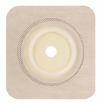 Genairex Ostomy Wafer 2-3/4 Pouces, 10 Comte