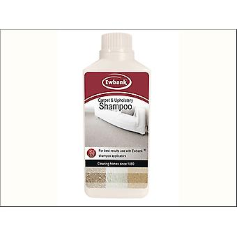 Ewbank Carpet Shampoo 500ml 210
