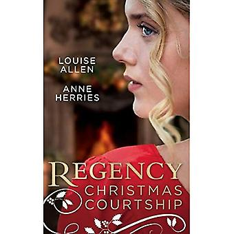 Regency Christmas Courtship:� His Christmas Countess / The Mistress of Hanover Square