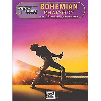 E-Z Play Today Volume 41: Bohemian Rhapsody - Music From The Motion Picture Soundtrack