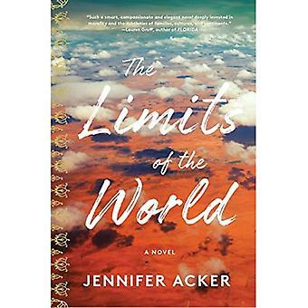 Os limites do mundo