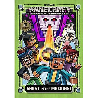 Ghast in de machine! - Mojang