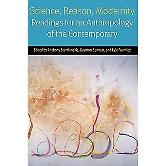 Wetenschap, reden, de moderniteit: (vormen van leven (FUP))