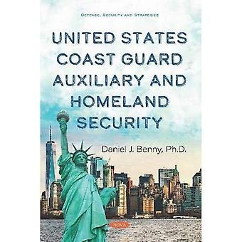 United States Coast Guard Auxiliary and Homeland Security