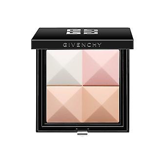 Givenchy Premier Visage Silky Face Powder Quartet 11g Popeline Rose #3 -Box Imperfect-