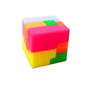 3x3x3 Puzzle Cubes-educational