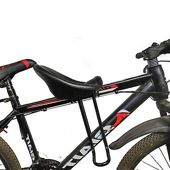 Mountain Bike Baby Child Seat / Portable Foldable Kids Bicycle Carrier