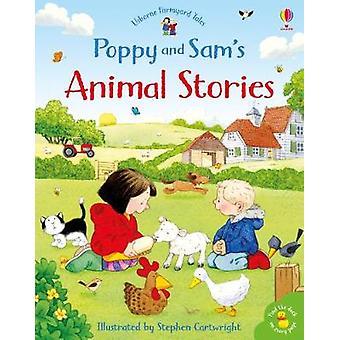 Poppy en Sam's Animal Stories