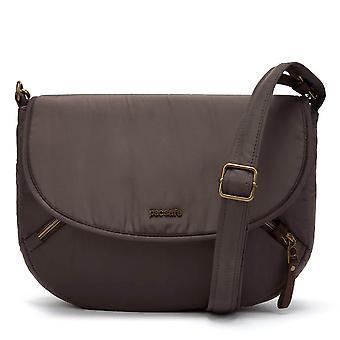 Pacsafe Stylesafe Crossbody Väska (Mocka)