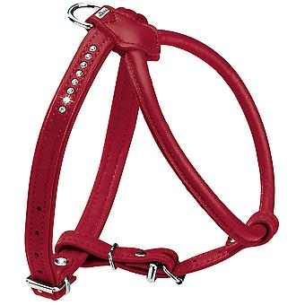 Hunter Arne Round & Soft Luxu Elk Petit (Dogs , Collars, Leads and Harnesses , Harnesses)