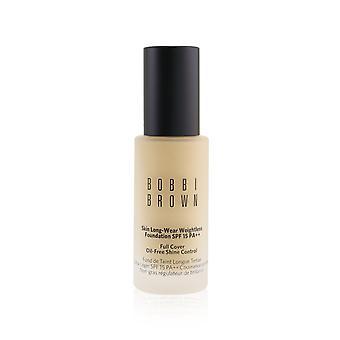Skin long wear weightless foundation spf 15 # neutral sand 257886 30ml/1oz