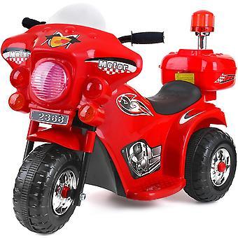 Motore elettrico per bambini con batteria POLICE