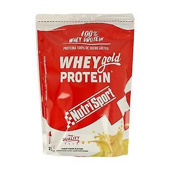Whey Gold Protein Yogurt-Banana 500 g