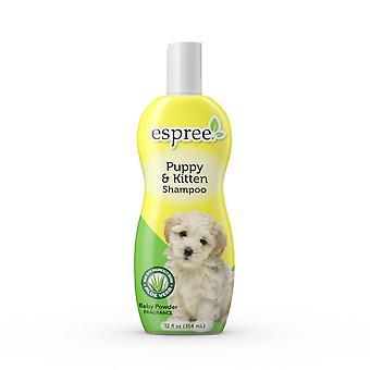 Espree Liquid Puppy Shampoo
