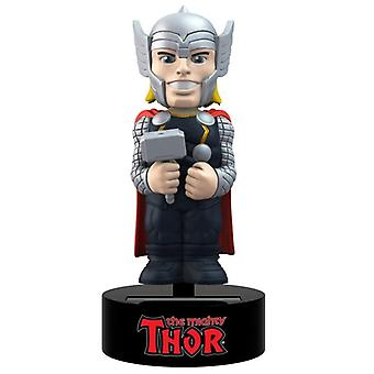 Thor o poderoso Thor personagem Body Knocker