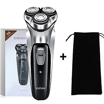 Electric Razor Beard Trimmer Shaver Machine