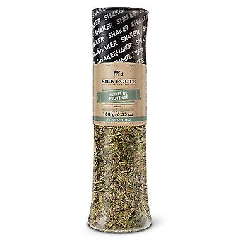 Garlic and herb silk route spice company giant shaker 270g garlic and herb